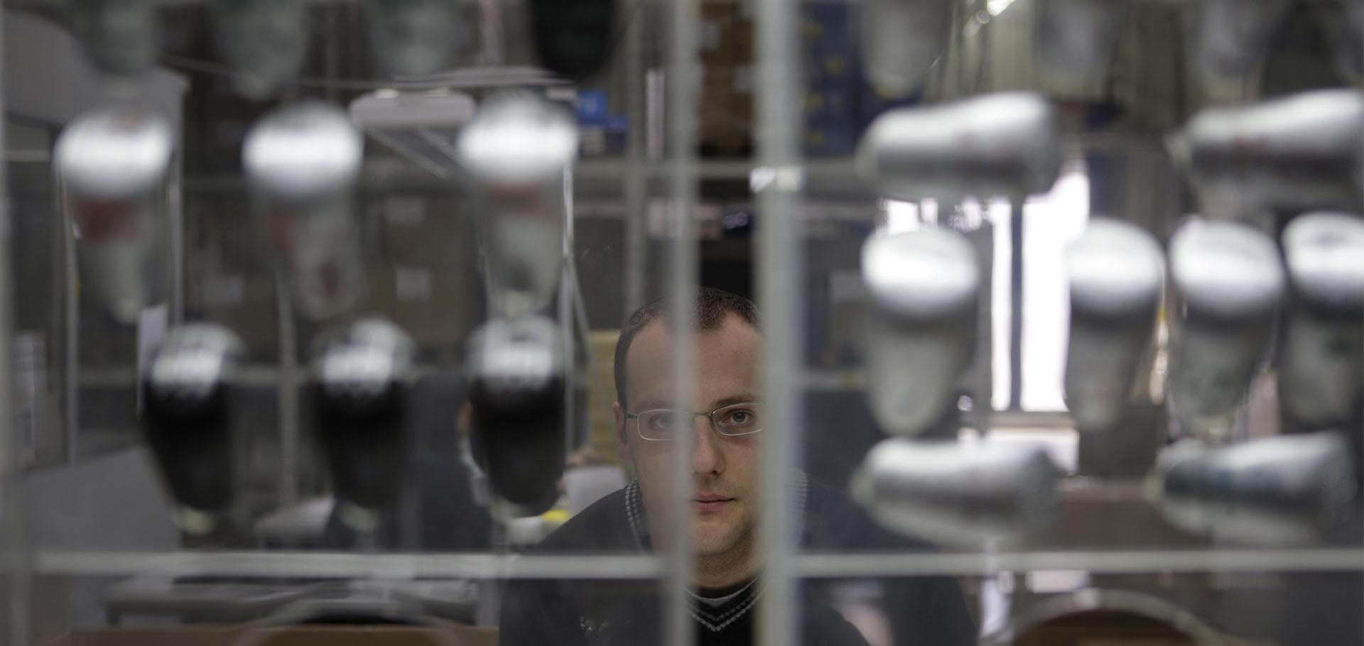 Mitarbeiter Westo Kunststofftechnik