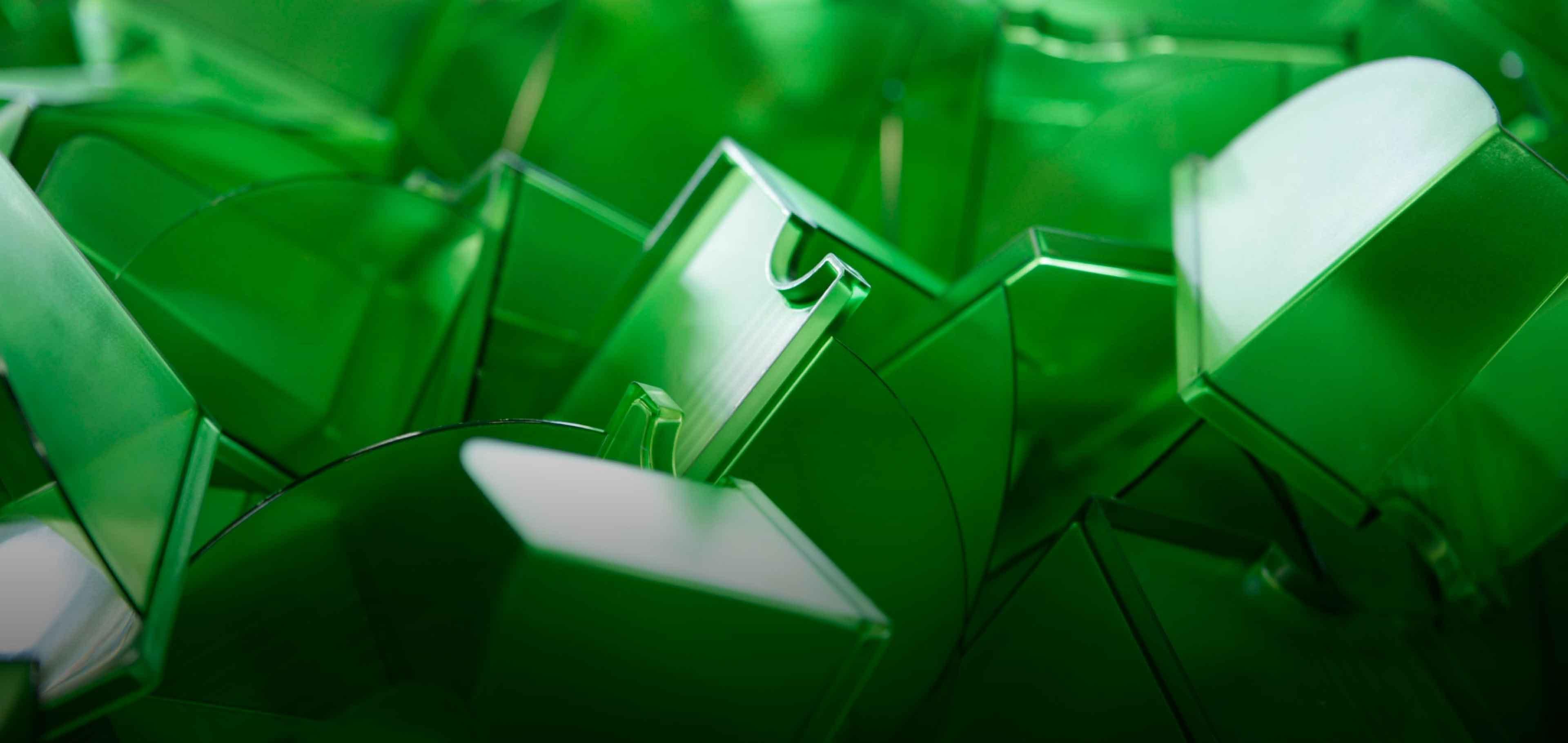 Westo Kunststofftechnik Nachhaltigkeit
